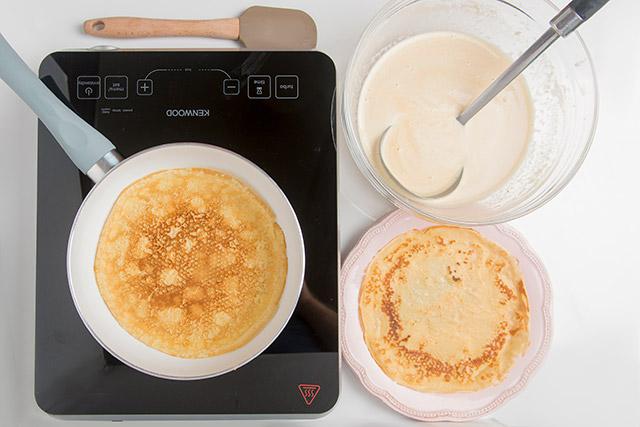рецепт блинов, блины, блины на молоке, пошаговый рецепт блинов