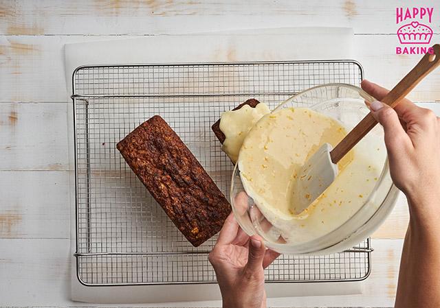 морковный кекс, морковный кекс рецепт, постный кекс, постный рецепт